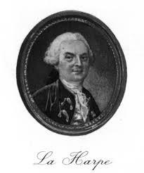 Jean-François de la Harpe