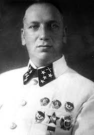 Nikolaj Nikolaevič Voronov