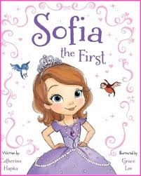 Sofia the First: Once Upon a Princess~Animation