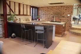 Kitchen Design Hertfordshire Barn Conversion Kitchen Eclectic Kitchen Hertfordshire By