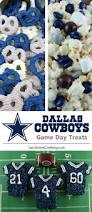 thanksgiving day cowboys game dallas cowboys game day treats two sisters crafting