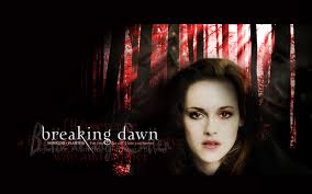 Twilight Saga: Breaking Dawn