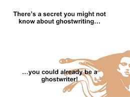 Ghostwriting and Book Development   DENNIS LOWERY Ghostwriting