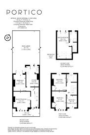 st nicholas glebe rectory lane london sw17 4 bedroom terraced