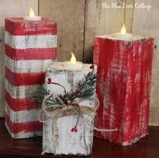 Diy Christmas Home Decor 100 Rustic Diy Christmas Decor Rustic Diy Home Decor 13