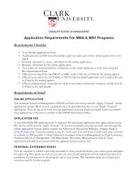 Personal Statements Template  the sample cv shown below features a