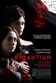 Byzantium (2012) [Vose]
