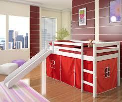 Childrens Oak Bedroom Furniture by Low Kids Bed Zamp Co