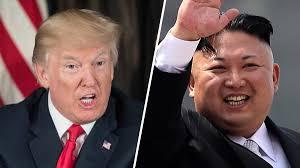 fire and fury like the world has never seen u0027 trump warns n korea