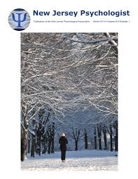 winter 2014 by new jersey psychological association issuu