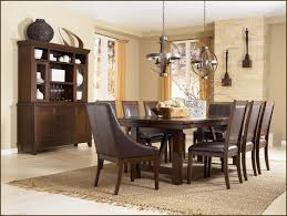 Dining Tables  Formal Dining Room Sets  Piece Dining Set With - Ashley furniture dining table with bench