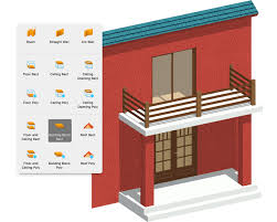 Home Design 3d Ipad Balcony Live Home 3d Pro U2014 Professional Home Design Software For Mac