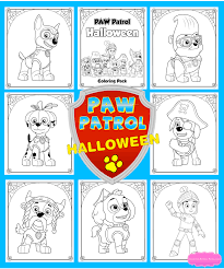 cute halloween coloring pages printable free halloween printables