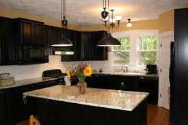 Kitchen Backsplash Cherry Cabinets by Kitchen Room 2017 Kitchen Color Schemes With Dark Cabinets