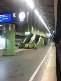 Munich Isartor station