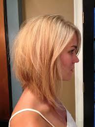 medium length hairstyles for round faces 2014 abbey lee kershaw long bob long bob bobs and bobs image