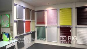 fusion shutters and blinds smeaton grange my local review youtube