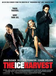 La Cosecha De Hielo (2005)