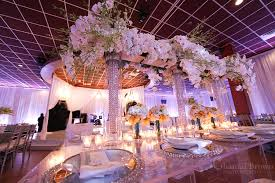 dallas wedding reception beautiful detailed diamond crystal white