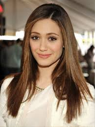 medium length hairstyles for round faces 2014