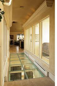 a step by step guide to select a glass floor or bridge