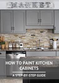 How To Paint Kitchen Cabinets Video How To Paint Kitchen Cabinets Kitchens House And Kitchen Redo