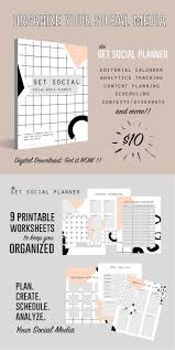 Plan Social Media by 86 Best Images About Marketing On Pinterest Digital Marketing