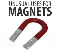 Magnet For Shower Door by Unusual Uses For Magnets 11 Steps With Pictures