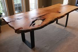 live edge maple table things i really like pinterest wood