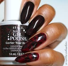 ibd garter your heart u0026 i mod you simply into my nails