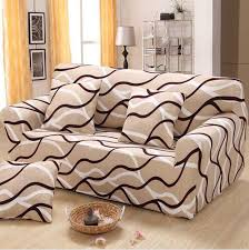 Sofa Slipcovers India by Popular Elastic Sofa Cover Design Buy Cheap Elastic Sofa Cover