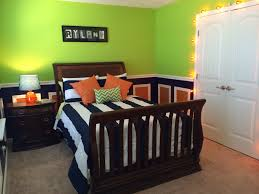 149323 420362088037916 1140249496 n jpg 320 240 pixels garage lime green navy and orange toddler boys room i m loving our finished