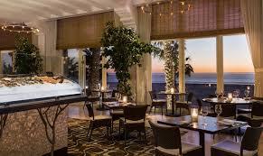 santa monica dining hotel restaurants in santa monica hotel