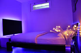 Best Color Light For Sleep Best Ideas About Bed Canopy With Lights Inspirations And Led