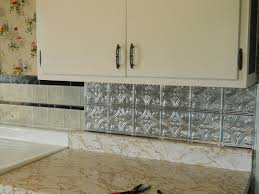 Interior  Peel And Stick Stone Backsplash Industrial Expansive - Peel on backsplash