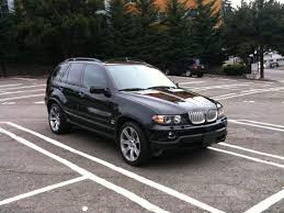 Bmw X5 E53 - my new to me bmw x5 4 8is xoutpost com