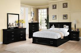 bedroom cal king bed frame with foam mattress topper and brown