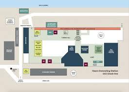 Tate Modern Floor Plan Hearn Generating Station Luminato