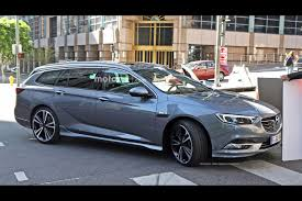 holden 2018 holden commodore zb