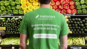 amazon how long until black friday ends in wake of amazon whole foods deal instacart has a challenging