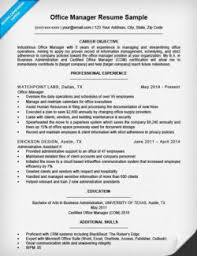 Sample Of Sales Manager Resume by Sales Manager Resume Sample U0026 Writing Tips Resume Companion