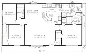 mobile home floor plans triple wide homes pinterest home regarding