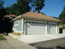image of 2 car detached garage kits spacedetached dimensions contemporary