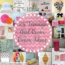 25 more teenage room decor ideas a little craft in your day