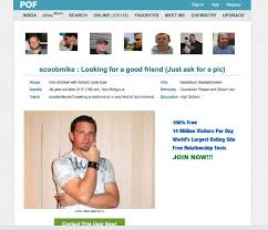 Michael Rafferty     s picture shows up on dating website   Canada     Toronto Sun