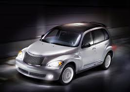 chrysler pt cruiser dream cruiser series 5 photo gallery autoblog