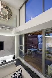 Small Penthouses Design by Trendy Cape Town Waterfront Duplex Penthouse Apartment