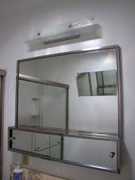 framing bathroom mirror and lighting u2014 home ideas collection diy