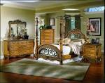 South Beach Bedroom Collection-Homelegance [B853]: Traditional ...