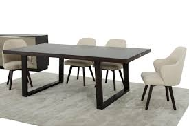 Contemporary Dining Room Sets Modern Dining Room Table With Design Gallery 34706 Kaajmaaja